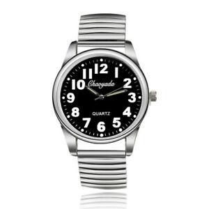 【送料無料】腕時計 ファッションウォッチフルスチールブレスレットhigh quality fashion watch original elastic full steel bracelet quartz watche