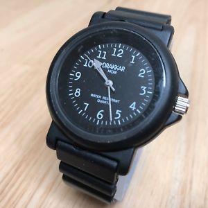 【送料無料】腕時計 ビンテージアナログクォーツメンズスイスノイバッテリー