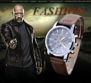 【送料無料】腕時計 ホットセールファッションクォーツビジネス2019 leather watch men male hot fashion quartz watches business cloc