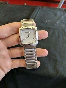 【送料無料】腕時計 ケネスステンレスneues angebotkenneth cole stainless steel kc3382 wrist watches for men