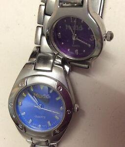 【送料無料】腕時計 クォーツ#2 watches muss quartz working 1918