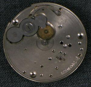 【送料無料】腕時計 ビンテージvintage watch movement elgin 7804653