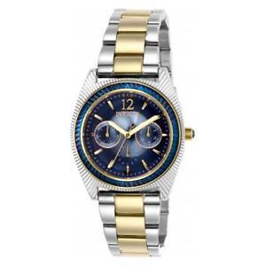 【送料無料】腕時計 ワイルドフラワーウォッチinvicta wildflower watch 25682