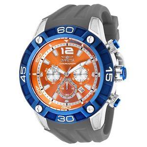 【送料無料】腕時計 クォーツクロノグラフウォッチケースシーズンinvicta men sheer force raptor quartz chronograph all season watch 3 watch case