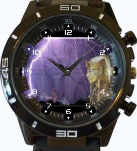 【送料無料】腕時計 エジプトスポーツegyptian pharoah gt series sports wrist watch
