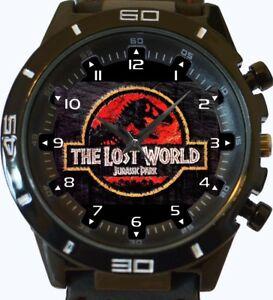 【送料無料】腕時計 ジュラシックパークjurassic park lost worlds wrist watch fast uk seller