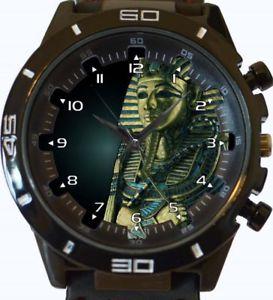 【送料無料】腕時計 エジプトスポーツtutankaman egypt gt series sports wrist watch