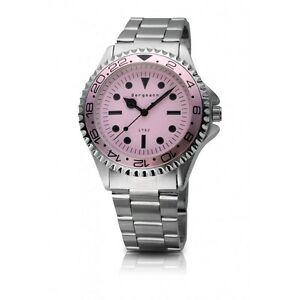 【送料無料】腕時計 モデルピンクoriginal bergmannuhr modell 1982 pink design klassiker