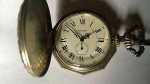 【送料無料】腕時計 ジョリノートルダムデュ'joli montre gousset aurore mvt fe 23368