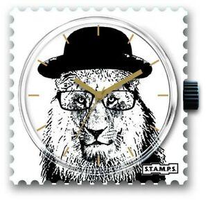 【送料無料】腕時計 スタンプタイガーstamps stamps uhr watch  mr tiger