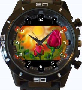 【送料無料】腕時計 サンローズスポーツsun rose art gt series sports wrist watch