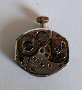 【送料無料】腕時計 リレーmvt longines 1518  cadran et aiguilles, fonctionne