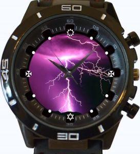 【送料無料】腕時計 スポーツlighting thunderstorm gt series sports wrist watch