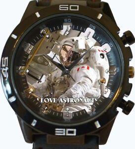 【送料無料】腕時計 ベストセラーastronaught in space wrist watch fast uk seller
