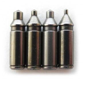 【送料無料】腕時計 メーカーツールセットbergeon 30524 watchmakers hole reducing set of 4 tools 1mm 25mm hj30524