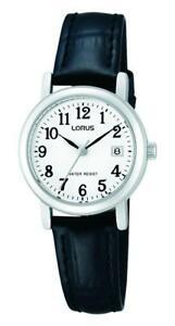 【送料無料】腕時計 レディースステンレススチールlorus ladies stainless steel watch rh765ax9 rrp 2999 our 2395