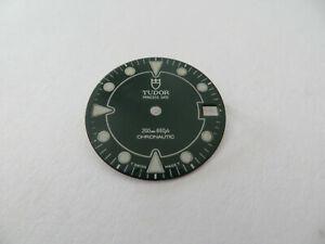 【送料無料】腕時計 チューダープリンセスヴェールプロト?cadran montre tudor princess date chronautic vert proto