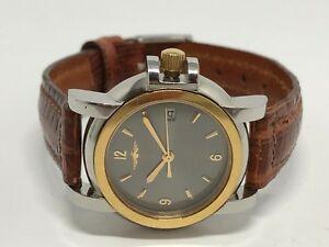 【送料無料】腕時計 セクタースイスsector sge 100 swiss made time orologio donna lady watch uhr giacenza nn129 it