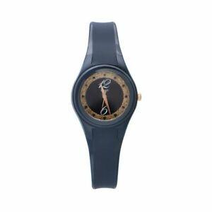 【送料無料】腕時計 ブルリファレンスorologio stroili gomma blu ref 1657754