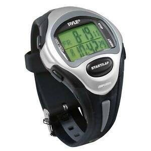 【送料無料】腕時計 レディースクロノグラフウォッチマラソンランナーラップメモリー