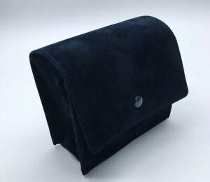 【送料無料】腕時計 ショパールウォッチサービストラベルポーチケース100 authentic chopard watch travel pouch service case  3