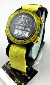 【送料無料】腕時計 クロノスターデジタルクロノグラフアラームストラップウォッチwatch cadet by chronostar digital chronograph alarm orologio reloj montre strap