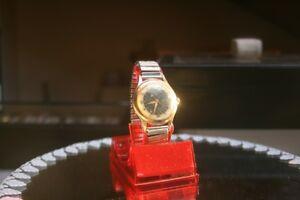 【送料無料】腕時計 ビンテージハウユダヤドイツzentra handaufzug 1950er vintage hau 17 jew germany