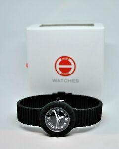 【送料無料】腕時計 ネロブルヒップホップorologio nero blu gomma hip hop watches
