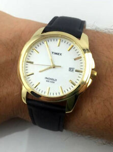 【送料無料】腕時計 テンポウォッチtimex indiglo t28482 w 92 watch classic orologio quarzo tempo montre reloj