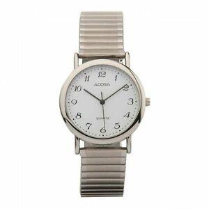 【送料無料】腕時計 adora herrenuhr 1111522 001adora herrenuhr 1111522001