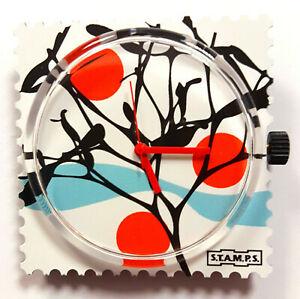 【送料無料】腕時計 ##stamps uhr 034;sapporo034;
