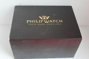 【送料無料】腕時計 ボックスwatch box phlip watch
