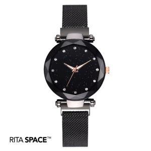 【送料無料】腕時計 リタグッドオールブラック