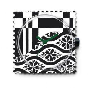 【送料無料】腕時計 スタンプパターンミックスstamps stamps uhr watch pattern mix