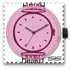 【送料無料】腕時計 スタンプスケッチstamps stamps uhr watch sketch