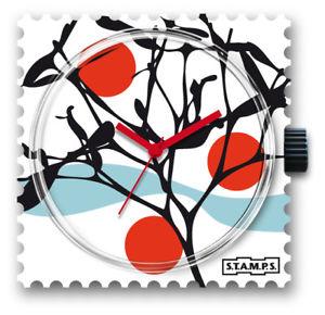 【送料無料】腕時計 スタンプstamps stamps uhr watch  sapporo