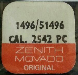 【送料無料】腕時計 zenith 149651496 cal 2542 pc  original parts