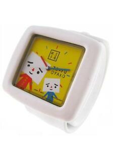 【送料無料】腕時計 フー#アーティストシリーズデビルロボットtofu oyako 3 watch artist series limited edition tofu by devilrobots
