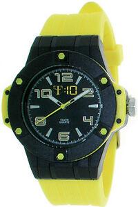 【送料無料】腕時計 orologio t 10 t 10 p 027 g pepino gialloorologio t10 pepino giallo t10p027g