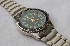【送料無料】腕時計 ドプレートshirland,ancienne montre plate mixte de 1980,bien conserve fonctionnelle