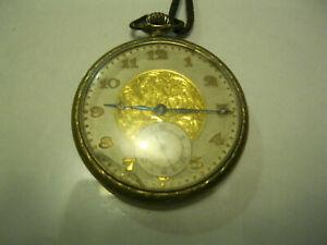 【送料無料】腕時計 アンティークウォルサムポケットウォッチ