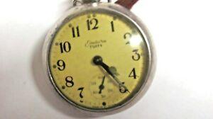 【送料無料】腕時計 ビンテージポケットウォッチ