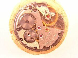 【送料無料】腕時計 neues angebotvintage poljot 2414 17j movement parts or restoration