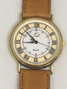 【送料無料】腕時計 クオーツtali quartz watch, working