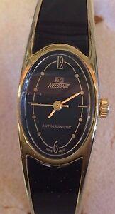 【送料無料】腕時計 onicnelsonic antimagnetic wrist watch
