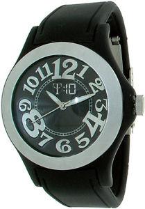 【送料無料】腕時計 ネロorologio t10 anona nero t10p024nb