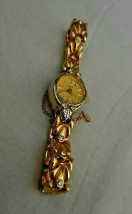 【送料無料】腕時計 ancienne montre dame collezio de forme originale des annees 1960