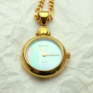 【送料無料】腕時計 ペンダントネックレストロンレディーススイス