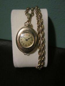 【送料無料】腕時計 ブリストルブランパンスイスペンダントポケットウォッチゴールドフィル