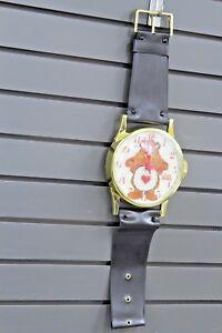【送料無料】腕時計 ケアベアウォッチ